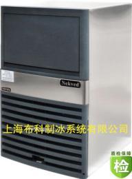 厂家直供日产量50公斤耐可维德制冰机