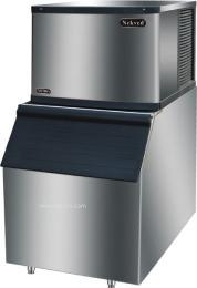 廠家直供日產量310公斤制冰機