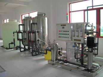 西安純凈水設備廠排名陜西純凈水設備廠排名推薦