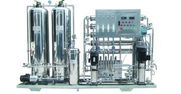 苏州纯水设备供应商,苏州反渗透纯水设备,苏州去离子纯水设备价格