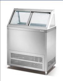冰淇淋冷冻柜