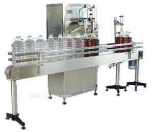 饮料灌装机机械|郑州科信饮料灌装机生产线zpj