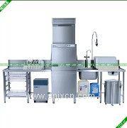 酒店洗碗机|大型洗碗机|流水线洗碗机|全自动洗碗机|洗碗机价格