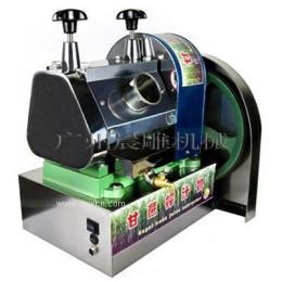 质轻价廉立式甘蔗榨汁机