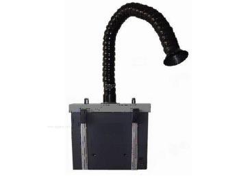 厂家供应现货锡焊烟雾净化器