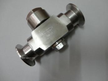 卫生级快装疏水阀、疏水器、焊接疏水阀、螺纹疏水阀