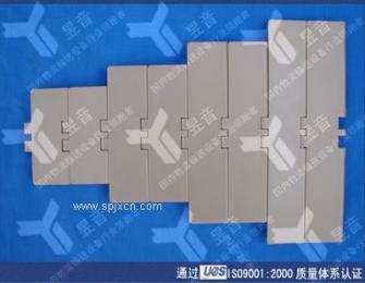 直线链板,塑钢直线链板