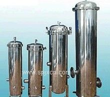 供應云南水處理精密過濾器昆明泥水過濾器