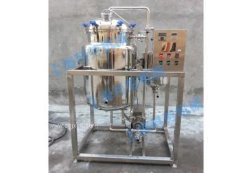 科劳机械-单罐鲜奶巴氏杀菌机
