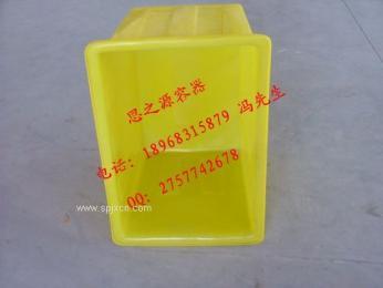茶葉桶/塑料方形水桶/塑料水桶/臺車移動桶/茶葉周轉箱