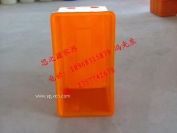 方形儲罐/方形周轉箱/印染桶方桶/塑料腌制桶/食品加工桶