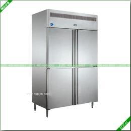 商用厨房冷柜|北京商用厨房冷柜|商用厨房冷柜价格|四门冷藏保鲜柜