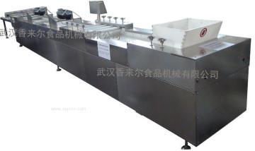 食品切块机 连续自动切割机