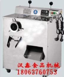 威海絞切機 切肉絲肉片機價格 多功能攪切兩用