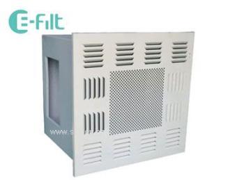 享滤供应高效过滤送风口(HEPA BOX)