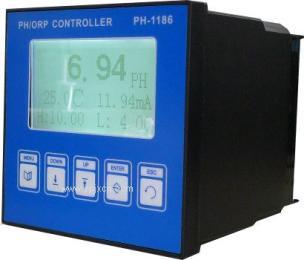 在线智能PH计 多参数水质分析仪