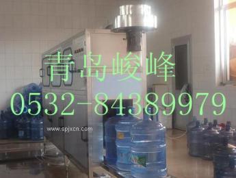 全自動5加侖大桶水灌裝機 青島峻峰