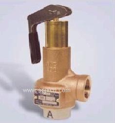 AL-150L/H/HL蒸汽安全阀