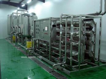 GMP认证制药用水生产设备