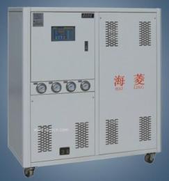 深圳海菱克HL-20W水冷型工业冷水机