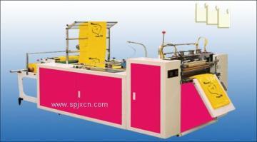 瑞昌包装机械提供各种规格型号制袋机