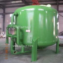 廠家供應不銹鋼石英砂過濾器 砂濾器 過濾器
