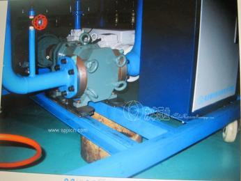 力华*油泥泵-高粘度输送泵