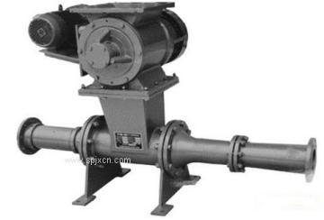 稻壳气力输送喷射输送泵上海曼大动力