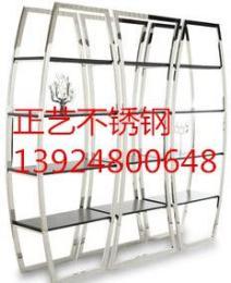 佛山定做不銹鋼展示牌,訂做不銹鋼展示柜,加工不銹鋼展示架