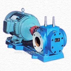 沥青保温泵的使用说明