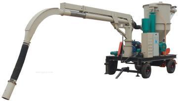 农业专用吸粮机曼大 可移动的负压吸送设备 方便快捷