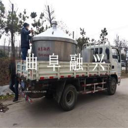 开式小型酿酒冷却器价格 小型烧酒设备厂家