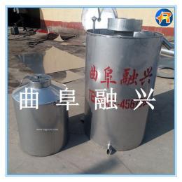轻加工不锈钢罐 100吨的不锈钢罐轻加工