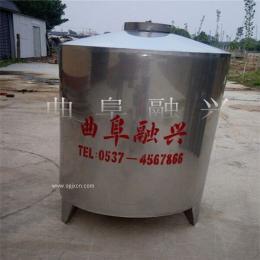 郑州不锈钢储罐价格 不锈钢储罐厂家直销