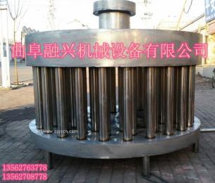 开式冷却器价格 封闭式冷却器厂家小型不锈钢冷却器生产厂家