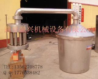 黑河家庭用小型酿酒设备 小型酿酒设备价格 小型酿酒设备生产厂家