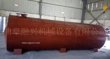 山东上门制作大型不锈钢罐 轻加工不锈钢罐的厂家