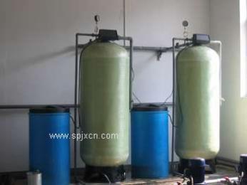 供应云南锅炉软水设备大理太阳能软水设备