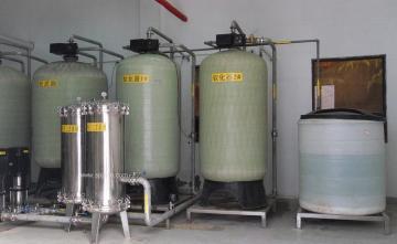 供应大型软水设备云南锅炉软水设备厂家