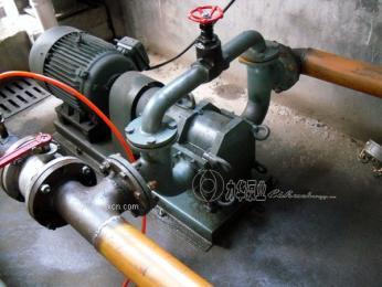 防爆油泵  汽油泵 柴油泵-力华轻质油专用泵