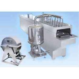水针超声波洗瓶机