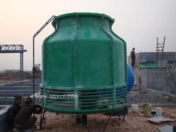 螺旋槳混合攪拌機冷卻塔