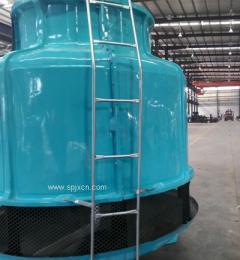 懷化機器生產線降溫冷卻塔