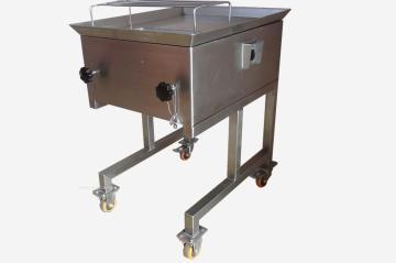 卧式大型切肉片机