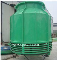 榨油機水循環高效冷卻塔