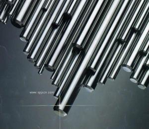 国产进口SUS302不锈钢磨光棒