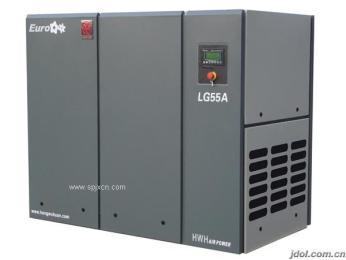 LG、LGV系列螺杆式空压机