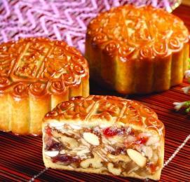 上海腐乳饼包馅机