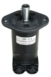 BMM-12.5-FAE高速液压小马达