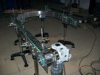 链板输送线-链板流水线